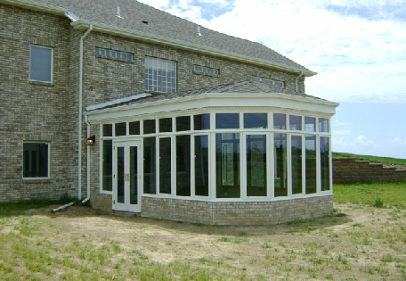 Sun Rooms And Skylights